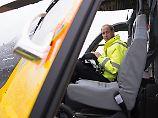 Royale Pflichten haben Priorität: Prinz William beendet seine Pilotenkarriere