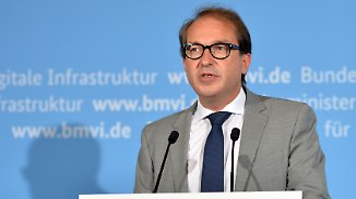 Manipulierte Abgaswerte: Verkehrsminister ordnet Rückruf zehntausender Porsche an