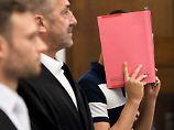 Urteil im Telekom-Prozess: Hacker zu Bewährungsstrafe verurteilt