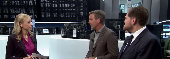 n-tv Zertifikate Talk: Dax: Sommerloch oder Zwischentief?