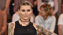 Ein Bussi für Gwen Stefanis Ex: Sophia Thomalla heizt Gerüchteküche an