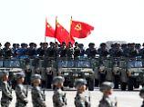 Riesige Militärparade: China feiert 90. Geburtstag der Armee