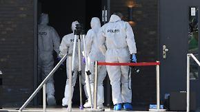 Zwei Tote und drei Verletzte: Mann schießt in Konstanzer Diskothek um sich
