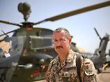 """Kommandeur in Mali äußert sich: Getötete Piloten waren """"sehr erfahren"""""""