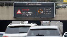 Pläne für den Dieselgipfel: Wie Luft und Motor gerettet werden sollen