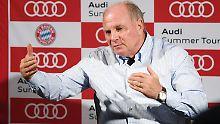 Sponsoring beim Rekordmeister: Audi und BMW pokern um den FC Bayern