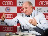 Rekord-Münchner heißer Kandidat: FC Bayern lüftet Sportdirektor-Geheimnis
