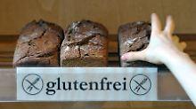 Von wegen gesund: Arsen in glutenfreien Lebensmitteln