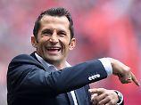 """""""Hat hier alle Vollmachten"""": FC Bayern holt Salihamidzic als Sportdirektor"""