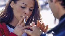 Nichtraucherschutz greift: Weniger Todesfälle durch Passivrauchen