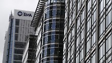 Umzug aus London: EU-Behörden suchen neue Heimat