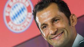 Neuer Sportdirektor beim FC Bayern: Salihamidzic soll die Kommunikationsstrippen ziehen