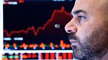 Wall Street vor schweren Zeiten: Anleger sollen gegen den Strom schwimmen