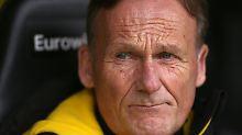 """""""Saison hat Spuren hinterlassen"""": Der BVB setzt auf Bosz, Götze - und Ruhe"""
