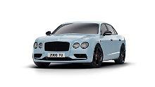Die dunkle Seite der Macht: Bentley macht den Flying Spur V8 böser