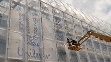 """""""Das ist der Skandal"""": Unilever-Betriebsrat fürchtet Kahlschlag"""