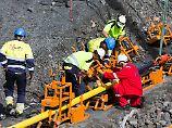 Stromverbindung nach Norwegen: Kabelprojekt NordLink erreicht die Nordsee