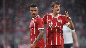 Ratlos gegen Liverpool: Nächste Pleite versetzt Bayern in Alarm