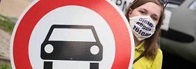 """Reaktionen auf den Dieselgipfel: """"Für Industrie beginnt Bewährungszeit"""""""