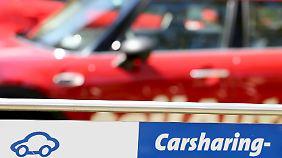 Autobauer, Zulieferer, Anleger: Das sind die Gewinner und Verlierer des Dieselgipfels