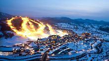 n-tv Spezial Südkorea: PyeongChang 2018 – Die Olympischen Winterspiele in Südkorea