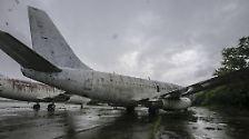 Das Flugzeug soll nun in Einzelteilen nach Deutschland gebracht, restauriert und schließlich im Dornier-Museum in Friedrichshafen ausgestellt werden.