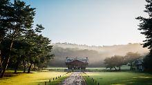 n-tv Spezial Südkorea: Wellness-Oase Südkorea