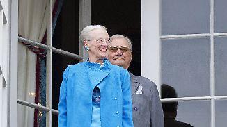 Promi-News des Tages: Prinz Henrik will nicht neben seiner Frau bestattet werden