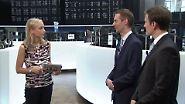 n-tv Zertifikate Talk: Euro-Rausch und Dollar-Flaute