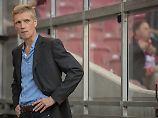 Umstrittener Schindelmeiser geht: VfB Stuttgart feuert Sportvorstand