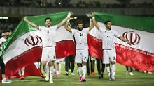 Der Sport-Tag: Iran-Spielern droht Sperre nach Spiel gegen Israel-Klub