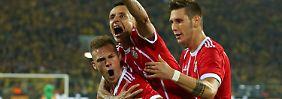 Supercup-Sieg als echte Wohltat: FC Bayern schießt sich frei, BVB droht Ärger