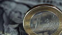 Der Börsen-Tag: Euro steigt über 1,18-Dollar-Marke