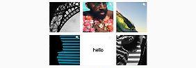 Apple ist jetzt bei Instagram: So schön sieht die Welt durchs iPhone aus