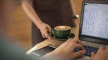 18 Prozent Aufschlag: Männer zahlen mehr in australischem Café