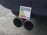 """""""Ein schlechter Witz"""": Umwelthilfe kritisiert Prämien für Diesel-Pkw"""