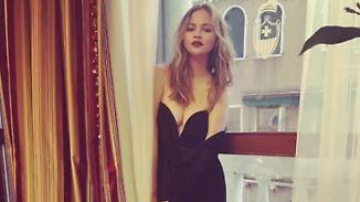 Promi-News des Tages: Chrissy Teigen lässt im Urlaub tief blicken