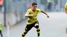 Der Börsen-Tag: Borussia Dortmund meldet Umsatzrekord