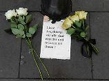 Der Tag: Hamburger Messerstecher erwog Lkw-Attentat