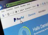 Vorsicht bei Paypal: Abzocke bei Privatverkäufen verhindern