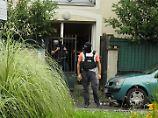 Autoattacke auf Soldaten: Identität des Angreifers ist offenbar geklärt