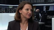 n-tv Fonds: ETFs: Mitverdienen am Ausbau der Infrastruktur