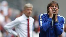 Fußballwahnsinn is coming home: Premier League tanzt den Milliardenwalzer