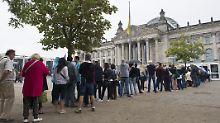 Scheinselbstständig im Parlament: Bundestag drückte sich um Sozialbeiträge
