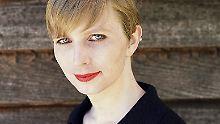 Auf Druck des CIA-Direktors: Harvard zieht Stipendium für Manning zurück