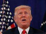 Der Tag: Trumps Steuerreform soll wohl im September kommen
