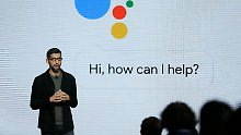 Aus Sicherheitsgründen: Google-Chef sagt Sexismus-Forum ab