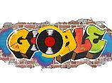 Riesenspaß mit Hip-Hop-Doodle: Google macht die ganze Welt zum DJ