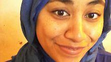 85.000 Dollar Entschädigung: US-Polizist riss Muslimin Kopftuch herunter