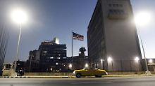 Rätselhafte Vorfälle in Havanna: Diplomaten auf Kuba erleiden Hörverlust